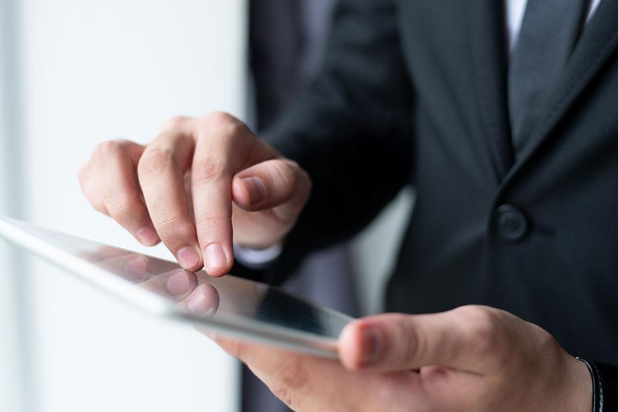 Validade Jurídica da Assinatura Digital Biométrica