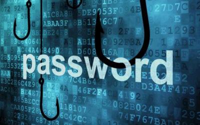 Senha por assinatura biométrica: A nova tendência da segurança da informação